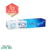 【LION 日本獅王】固齒佳酵素淨護牙膏30g-清涼薄荷