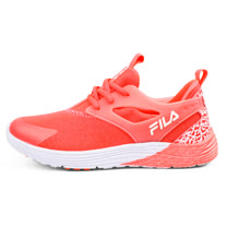 FILA(女)多功能訓練鞋(螢光粉)5-X309R-221