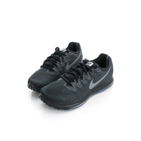 NIKE 女鞋 慢跑鞋 黑 WMNS ZOOM ALL OUT LOW - 878671001