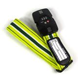 YESON - 加長型寬版TSA密碼鎖束箱帶 - 三色可選MG-913