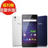 福利品 BenQ B506 8GB_雙卡雙待智慧機 (九成新)
