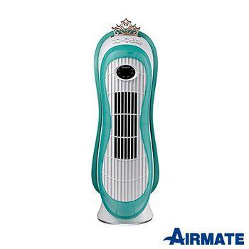 Airmate艾美特 迪士尼小美人魚扇DC直流馬達節能小廈扇 FT51M