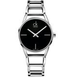 瑞士 Calvin Klein 經典時尚名媛腕錶 (K3G23121)