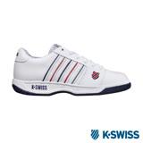 K-Swiss Eadall休閒運動鞋-女-白/藍/紅
