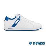 K-Swiss Lundahl WT S 休閒運動鞋-男-白/藍/海軍藍