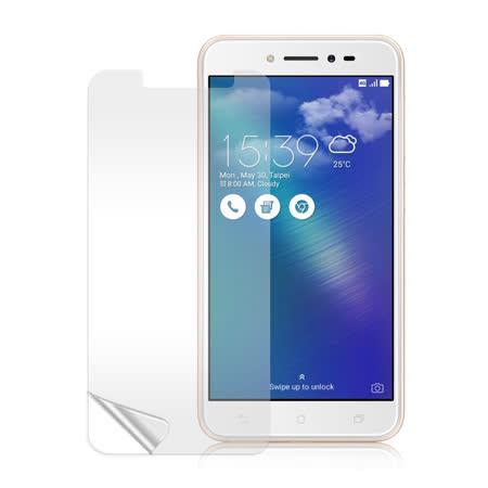 VXTRA ASUS ZenFone Live 5吋 / ZB501KL 高透光亮面耐磨保护贴 华硕专用