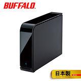 【雙12+聖誕 歡慶價】BUFFALO  3TB 內建硬體加密的3.5吋USB3.0外接硬碟 (HD-LX3.0TU3)