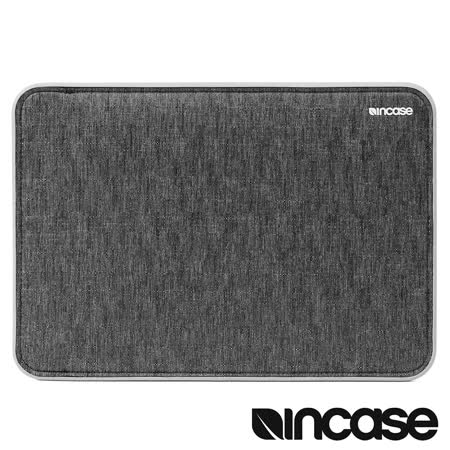 INCASE ICON Tensaerlite 13 吋 MacBookPro (Retina) 磁吸内袋-时尚灰/灰