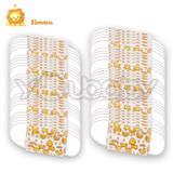 小獅王辛巴 Simba 幼兒三層防護口罩10包(50枚)