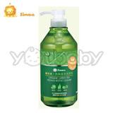 小獅王辛巴 Simba 綠活系奶瓶蔬果洗潔液800ml