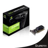 麗台LEADTEK NVIDIA Quadro P1000 繪圖卡(DP)