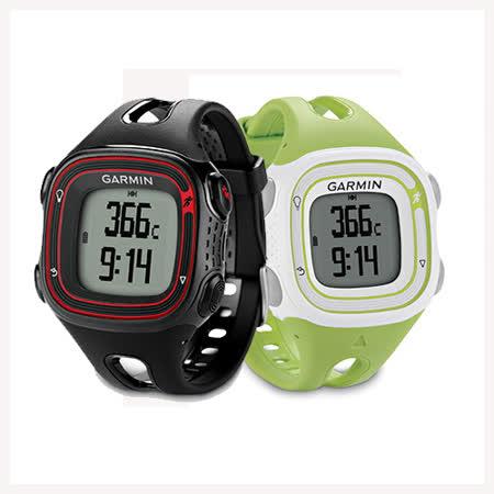 Garmin Forerunner 10 跑步訓練記錄錶