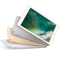 Apple iPad 128GB Wi-Fi 平板電腦 _ 台灣公司貨 (MPGW2TA/A) - 金