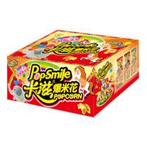 卡滋爆米花-歡樂派對箱(30小包/箱)x3