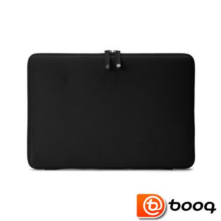 Booq hardcase, S MacBook Pro 13 吋 (2016 Touch ID) 专用硬壳多层保护套-帆布灰