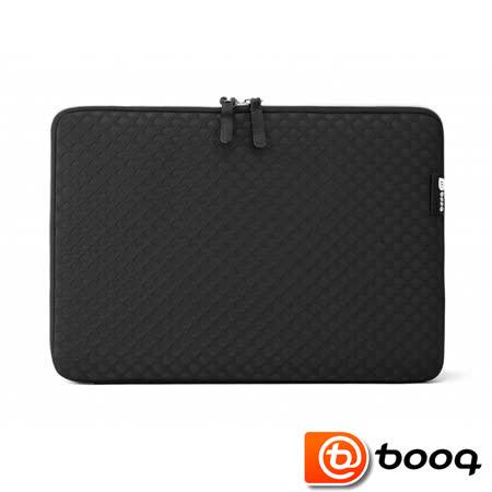 Booq Taipan SpaceSuit MacBook Pro 13 吋 (2016 Touch ID) 太空保护套 - 星战黑
