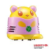 【LIBERTY利百代】幸運鼠-桌上型吸塵器(送GP3號電池2入)