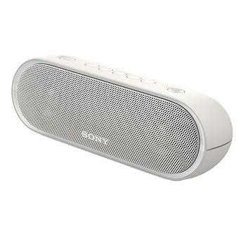 SONY SRS-XB20藍芽喇叭-白