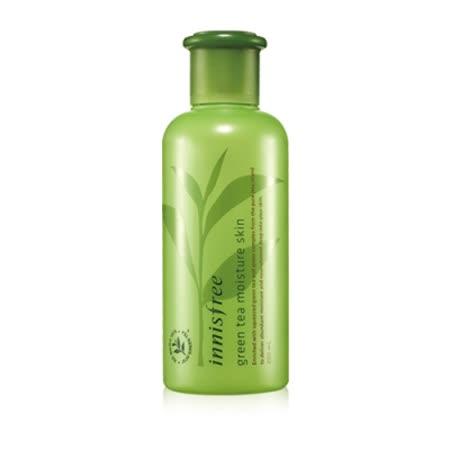 Innisfree 綠茶超含水保濕化妝水 200ml