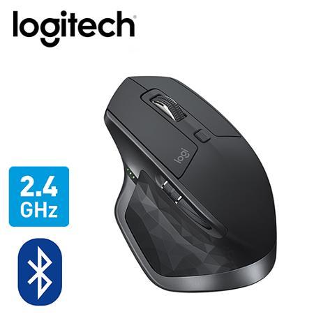 羅技Logitech MX Master 2S 無線滑鼠