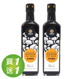 買一送一 喜樂甘露香菇醬油 500ml