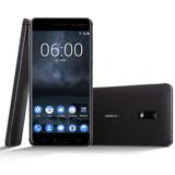 Nokia 6 5.5吋八核心雙卡智慧型手機◆贈螢幕保貼+透明保護殼