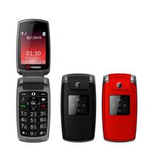 K-Touch K900 2.4吋雙螢幕折疊式手機 老人機