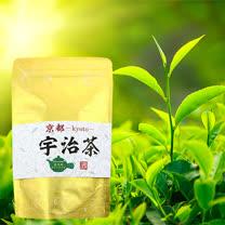 日本藤二 嚴選宇治煎茶茶包4g/20枚