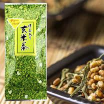 日本藤二 嚴選抹茶玄米茶包4g/20枚