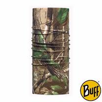 BUFF 授權釣魚-最後綠意 COOLMAX抗UV頭巾