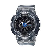CASIO 卡西歐 BABY-G 果凍層次感人氣女錶 (BA-110JM)