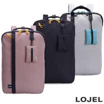 《Traveler Station》LOJELTAGO TRAVEL 輕旅後背筆電包 單一尺寸 四色可選