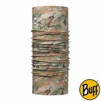 BUFF 野性木紋 COOLMAX抗UV頭巾