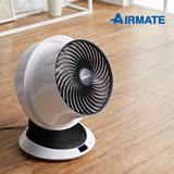 AIRMATE 艾美特DC直流馬達12吋節能遙控循環扇 (FB3051R)
