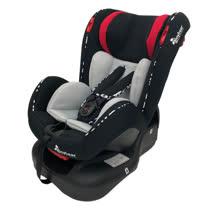 湯尼熊 Tony Bear 939AH 0-7歲鋼骨鐵人汽車座椅(紅/黑)