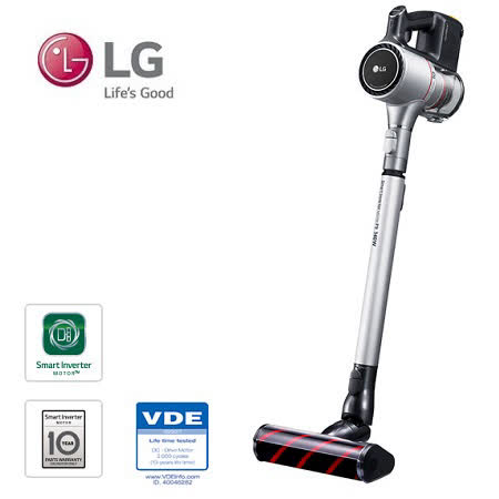 LG  <br>超強無線吸塵器 A9BEDDING2