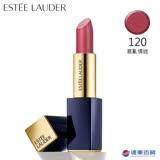【原廠直營】Estee Lauder 雅詩蘭黛 絕對慾望絲霧唇膏 120意亂情迷