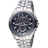 星辰 CITIZEN 勁量流線舒適限量錶 AT9096-57E