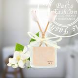 巴黎香氛paris fragrance清新純潔橙花mini微型香氛組8ml