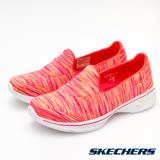 SKECHERS (女) 健走系列 Go Walk 4 - 14904HPMT