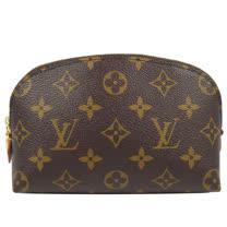 Louis Vuitton LV M47515 Monogram 經典花紋化妝包/萬用包_預購