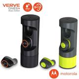 [送防水背包] MOTO VerveOnes+ ME 雙耳塞式立體聲藍牙耳機(音樂特別版)