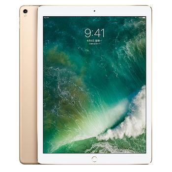 iPad Pro 12.9吋 64G WiFi版MQDD2TA/A - 金