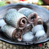 【海鮮主義】虱目魚皮 (300g/盒)