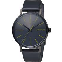 Calvin Klein Mens Boost  鼓動系列時尚腕錶  K7Y214CL