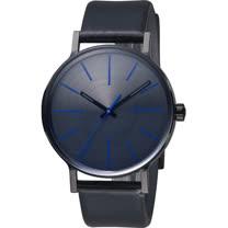 Calvin Klein Mens Boost  鼓動系列時尚腕錶 K7Y214CZ