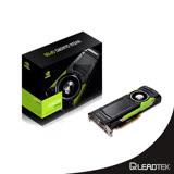 麗台LEADTEK NVIDIA Quadro GP100 顯示卡