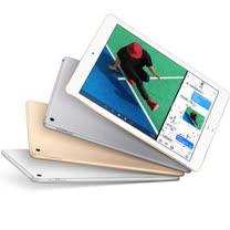 Apple iPad 128GB Wi-Fi 平板電腦 _ 台灣公司貨【贈螢幕保護貼 + 觸控筆 + 專用機背蓋】