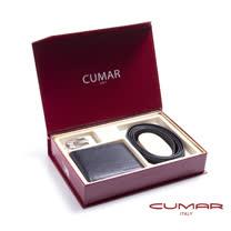 CUMAR 皮帶皮夾禮盒組 0596-169-01-9