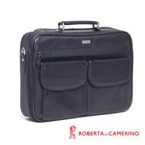 Roberta di Camerino 筆電型全皮公事包 020R-29501